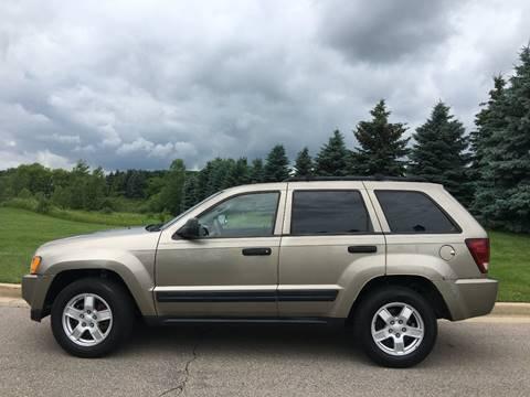 2005 Jeep Grand Cherokee for sale in Mason, MI