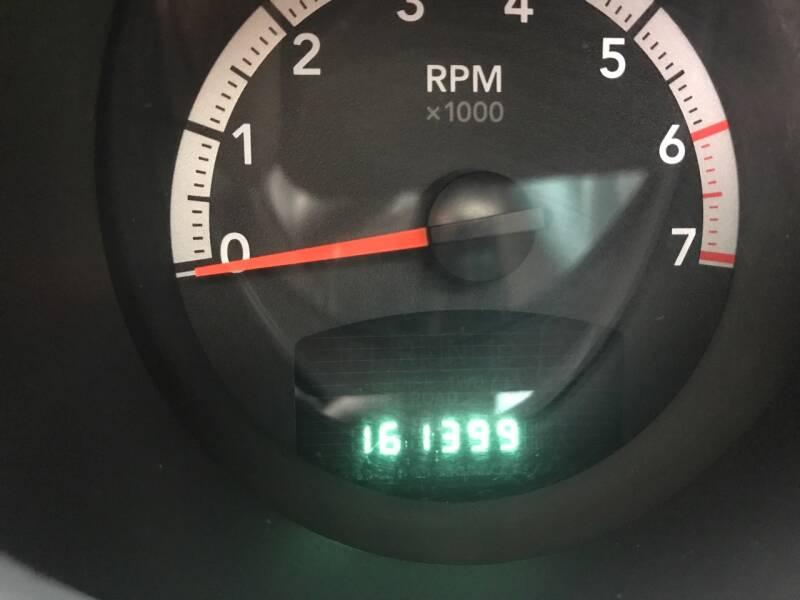 2007 Dodge Nitro R/T (image 21)