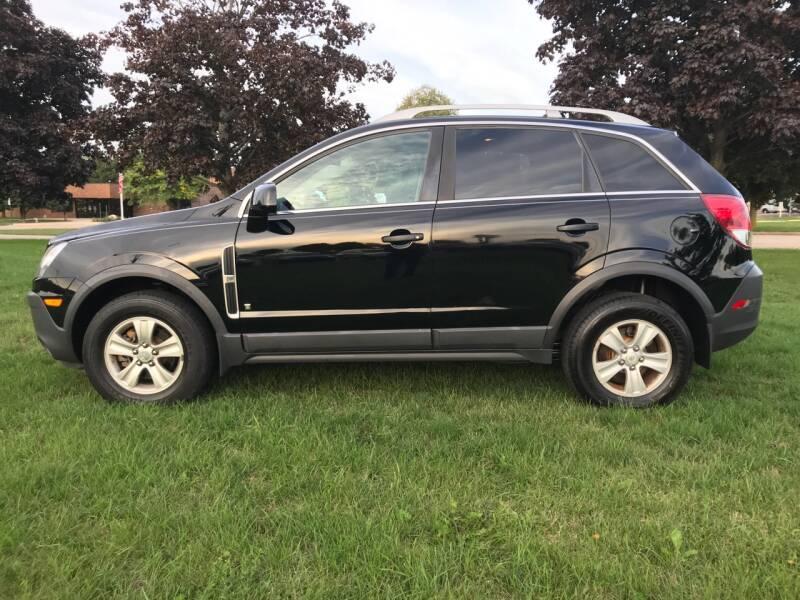 2009 Saturn Vue for sale at Motors Inc in Mason MI