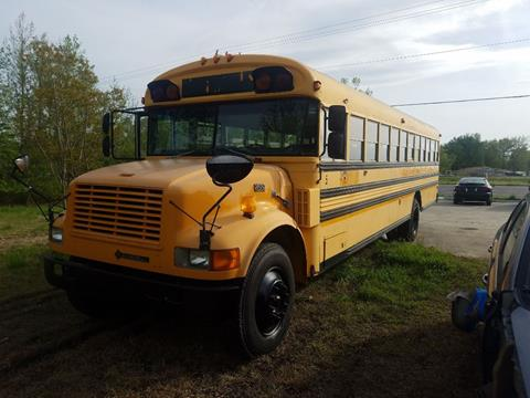 1996 International 3800 for sale in Moyock, NC