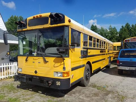 2003 IC Bus RE Series for sale in Moyock, NC