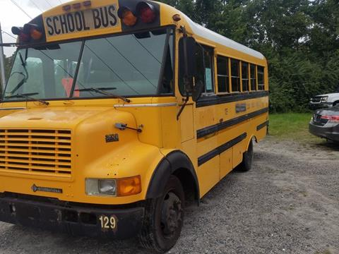 1995 International 3600 for sale in Moyock, NC