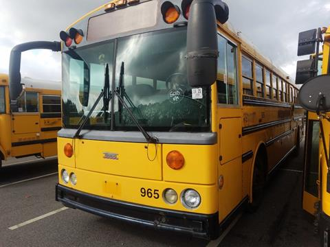 2005 Thomas Built Buses Saf-T-Liner HDX for sale in Moyock, NC