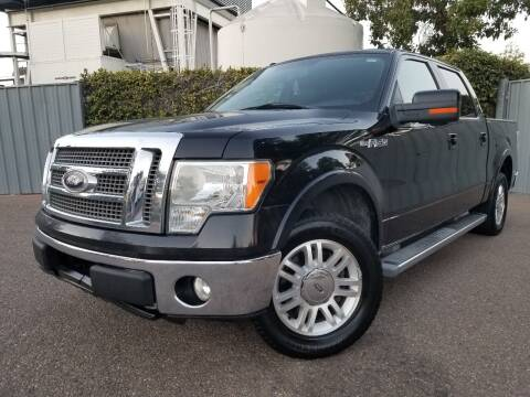 2010 Ford F-150 for sale at San Diego Auto Solutions in Escondido CA