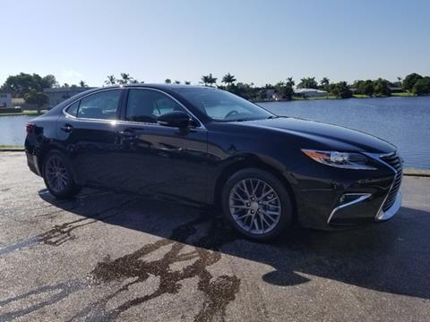 2018 Lexus ES 350 for sale in North Palm Beach, FL