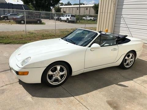 1992 Porsche 968 for sale in Holly Hill, FL