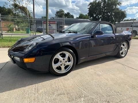 1994 Porsche 968 for sale in Holly Hill, FL