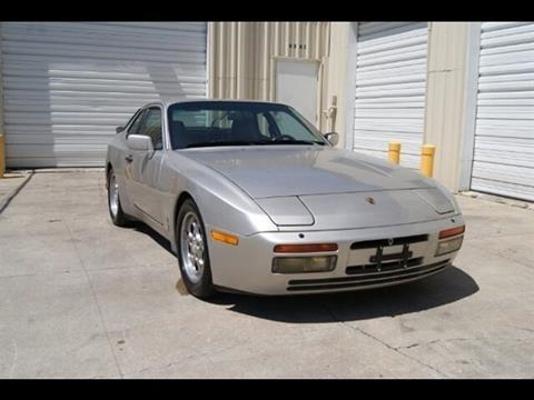 1986 Porsche 944 for sale in Holly Hill, FL