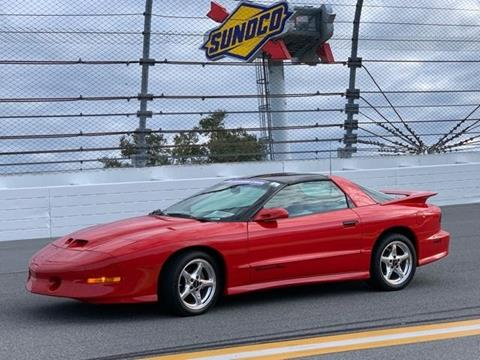 1997 Pontiac Firebird for sale in Holly Hill, FL