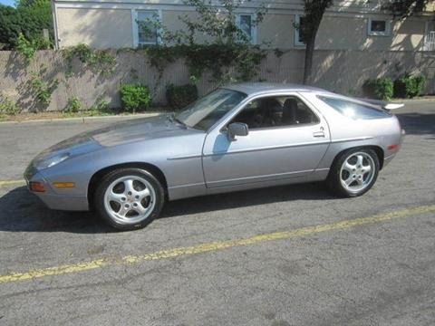 1989 Porsche 928 for sale in Holly Hill, FL