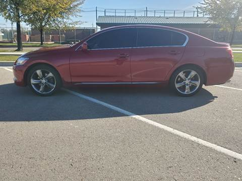 2006 Lexus GS 300 for sale in Caldwell, ID