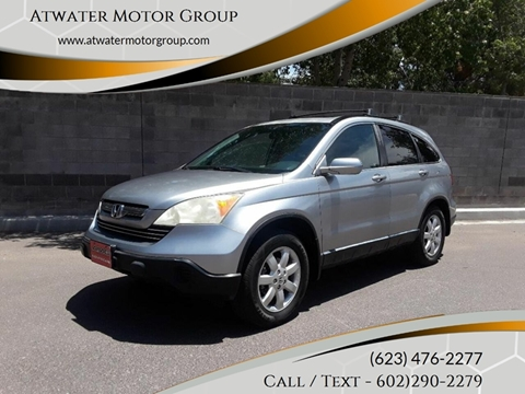 2008 Honda CR-V for sale in Phoenix, AZ