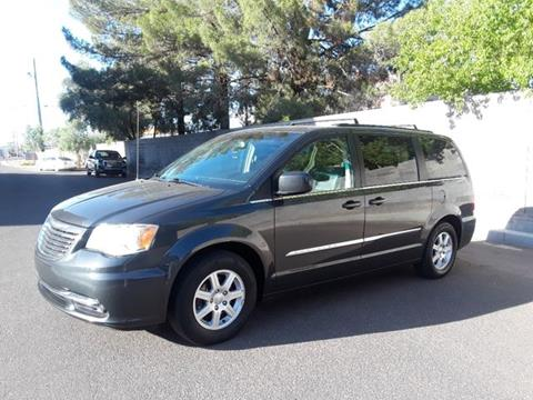 2012 Chrysler Town and Country for sale in Phoenix, AZ