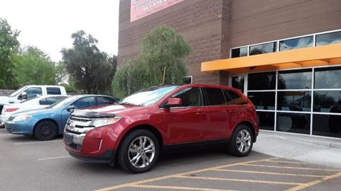 2011 Ford Edge for sale in Phoenix, AZ