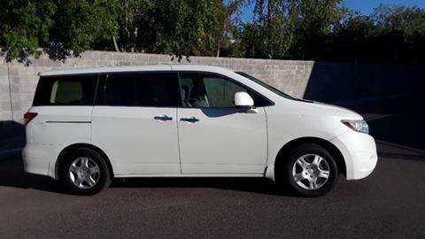 2014 Nissan Quest for sale in Phoenix, AZ