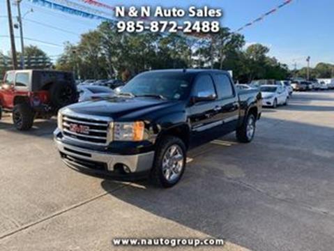 2012 GMC Sierra 1500 for sale in Houma, LA
