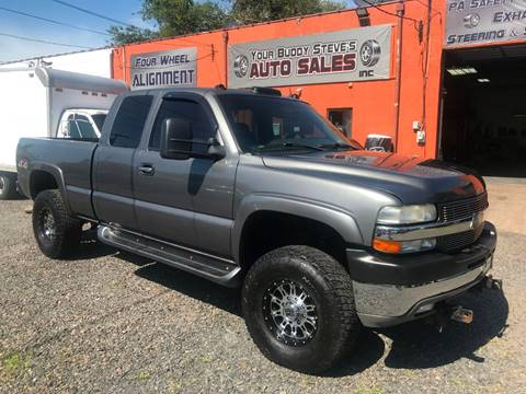Steves Auto Sales >> Your Buddy Steve S Auto Sales And Service Croydon Pa Inventory