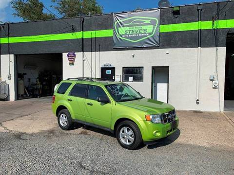 Steves Auto Sales >> Your Buddy Steve S Auto Sales And Service Car Dealer In