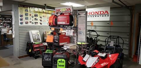 2019 Honda eu2200 generator for sale in Hyannis, MA