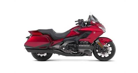 2018 Honda Goldwing for sale in Hyannis, MA