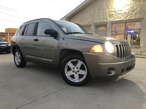 2007 Jeep Compass for sale in Dallas, TX