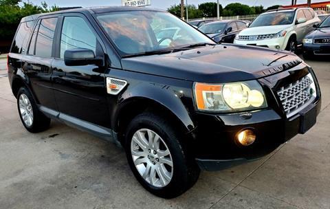 2008 Land Rover LR2 for sale in Dallas, TX
