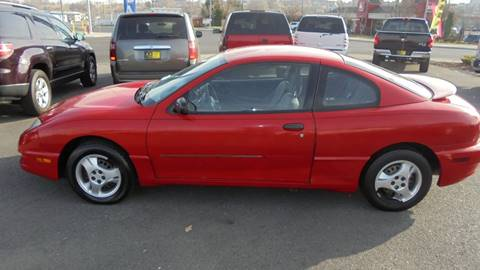 2004 Pontiac Sunfire for sale in Moses Lake, WA