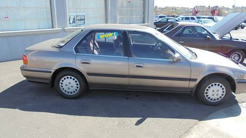 1993 Honda Accord for sale in Moses Lake, WA