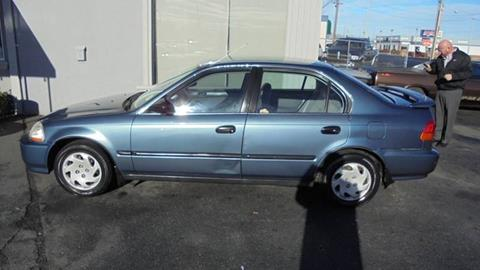 1996 Honda Civic for sale in Moses Lake, WA