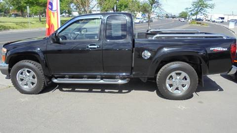 2011 GMC Canyon for sale in Moses Lake, WA