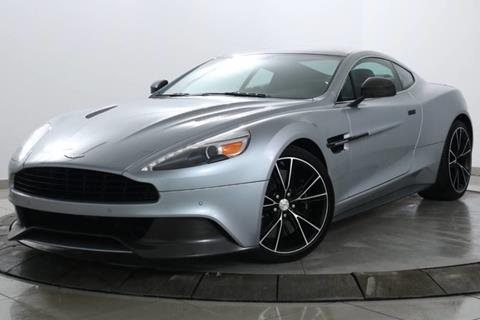 2014 Aston Martin Vanquish for sale in South Amboy, NJ