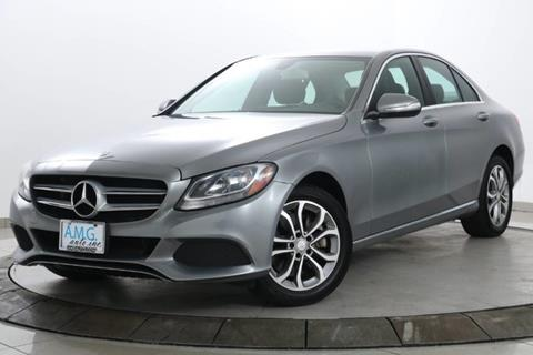 2015 Mercedes-Benz C-Class for sale in South Amboy, NJ