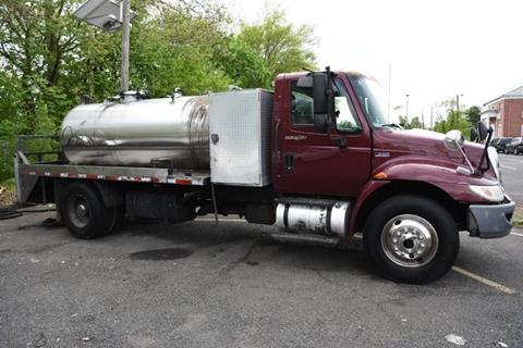 2012 International DuraStar 4300 for sale in South Amboy, NJ