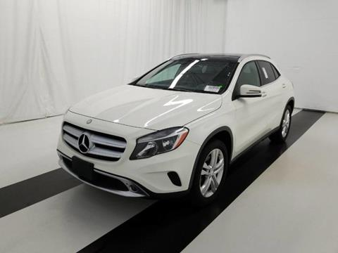 2017 Mercedes-Benz GLA for sale in South Amboy, NJ