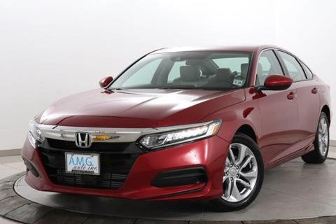 2019 Honda Accord for sale in South Amboy, NJ