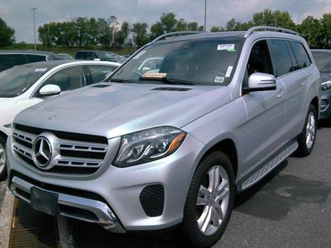2017 Mercedes-Benz GLS for sale in South Amboy, NJ