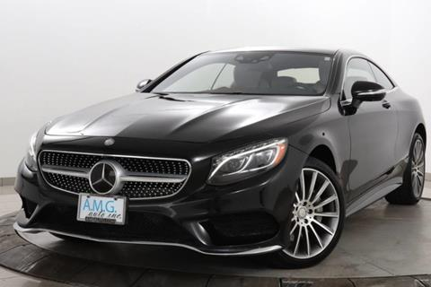 2016 Mercedes-Benz S-Class for sale in South Amboy, NJ