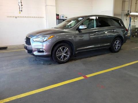 2019 Infiniti QX60 for sale in South Amboy, NJ