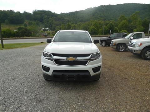 Bleecker Red Springs Nc >> Used Chevrolet Colorado For Sale in North Carolina - Carsforsale.com®