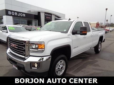 2019 GMC Sierra 2500HD for sale in Paso Robles, CA