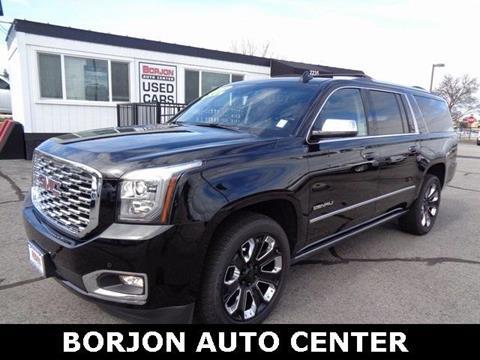 2019 GMC Yukon XL for sale in Paso Robles, CA