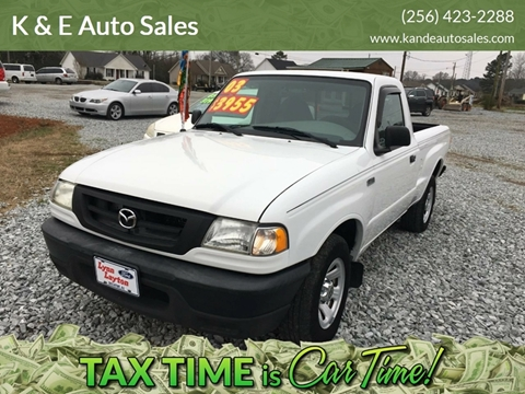 Used Mazda Truck For Sale Carsforsalecom