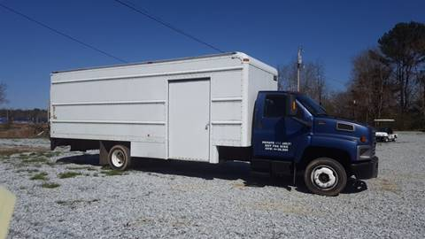 2004 GMC C6500 for sale in Ardmore, AL