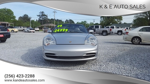 2004 Porsche 911 for sale in Ardmore, AL