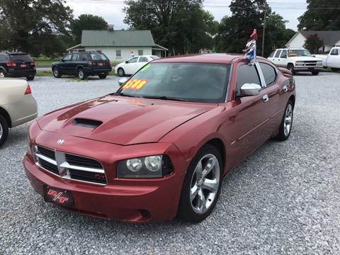 2010 Dodge Charger for sale in Ardmore, AL