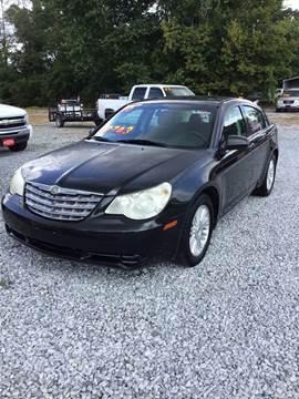 2010 Chrysler Sebring for sale in Ardmore, AL