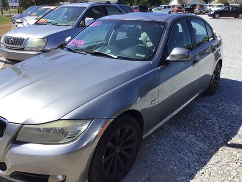 2011 BMW 3 Series for sale in Ardmore, AL