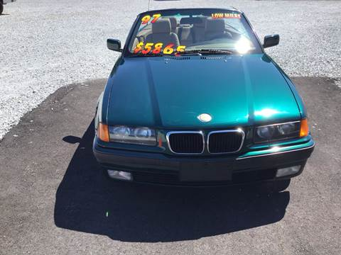 1997 BMW 3 Series for sale in Ardmore, AL