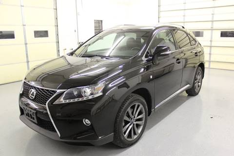 2015 Lexus RX 350 for sale at RAYBURN MOTORS in Murray KY