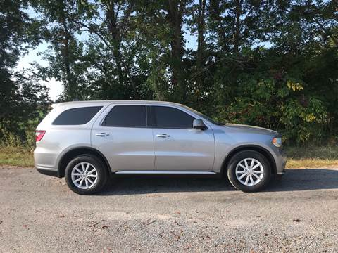 2015 Dodge Durango for sale in Murray, KY